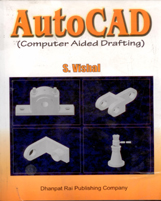 Mechanical Engineering + AutoCad + Dhanpatrai Books