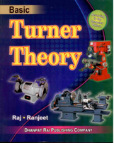 I.T.I. Books + BASIC TURNER THEORY (ENGLISH) + Dhanpatrai Books