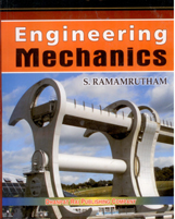 Mechanical Engineering + Engineering Mechanics + Dhanpatrai Books
