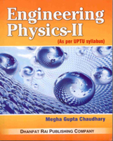 + Engineering Physics-II (As per UPTU syllabus) + Dhanpatrai Books