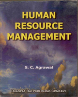 B.Com + Human Resource Management (English) + Dhanpatrai Books