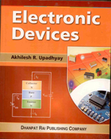 Electronic,Electrical&Tel. + Electronic Devices + Dhanpatrai Books