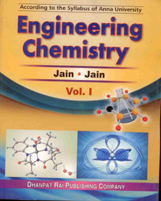 JAIN  + Engineering Chemistry (ANNA UNIVERSITY)