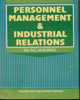 B.Com + Personnel Management & Industrial Relations (English) + Dhanpatrai Books
