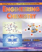 JAIN  + Engineering Chemistry(PTU)