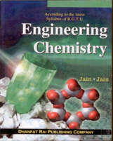 JAIN  + Engineering Chemistry (RGTU)