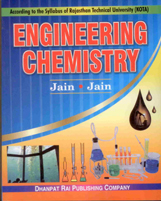 JAIN  + Engineering Chemistry (KOTA)
