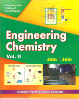 JAIN  + Engineering Chemistry-II