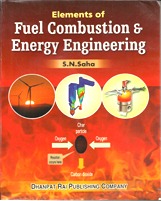 Chemical Engineering + Fuel Combustion & Energy Engineering + Dhanpatrai Books