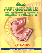 I.T.I. Books + Basic Automobile Electricity (English) + Dhanpatrai Books