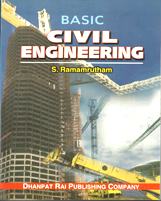 + Basic Civil Engineering  + Dhanpatrai Books