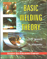 I.T.I. Books + Basic Welding Theory + Dhanpatrai Books