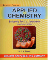 + Applied Chemistry (K.U.) + Dhanpatrai Books