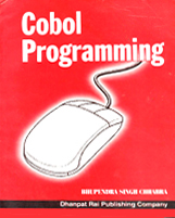 Computer Science + Cobol Programming + Dhanpatrai Books