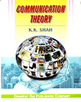 + Communications  Theory + Dhanpatrai Books