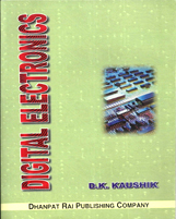 Electronic,Electrical&Tel. + Digital Electronics + Dhanpatrai Books