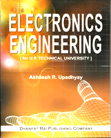 Electronic,Electrical&Tel. + Electronics Engineering + Dhanpatrai Books