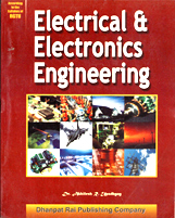+ Electrical and Electronics Engineering (RGPV) + Dhanpatrai Books