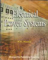 + Electrical Power Systems + Dhanpatrai Books