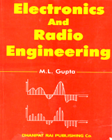 + Electronics and Radio Engineering + Dhanpatrai Books