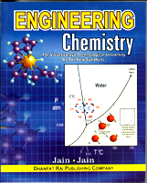 + Engineering Chemistry RGPV + Dhanpatrai Books