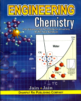 JAIN  + Engineering Chemistry (VTU)