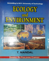 + Ecology and Evironment + Dhanpatrai Books