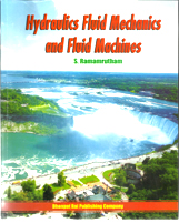 Mechanical Engineering + Hydraulic Fluid Mechanics & Fluid Machines + Dhanpatrai Books
