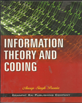 Computer Science + Information Theory & Coding + Dhanpatrai Books