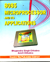 Singh + 8085 Microprocessor & its Applications