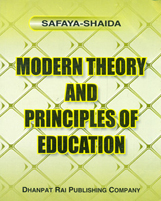 Educational Books + Modern Theory & Principles of Education + Dhanpatrai Books