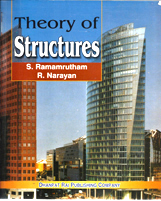 + Theory of Structures  + Dhanpatrai Books
